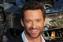 Entirely gratuitous post dedicated to Hugh Jackman's good looks