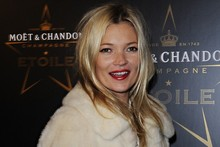 Kate Moss to launch debut jewellery collection