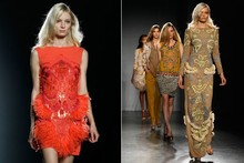 Catwalk Review: Matthew Williamson Spring/Summer 2012