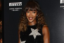 Naomi Campbell set to star in television show