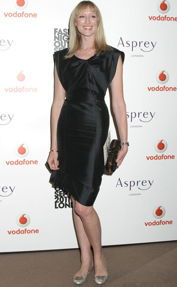 Jade Parfitt at Asprey in London
