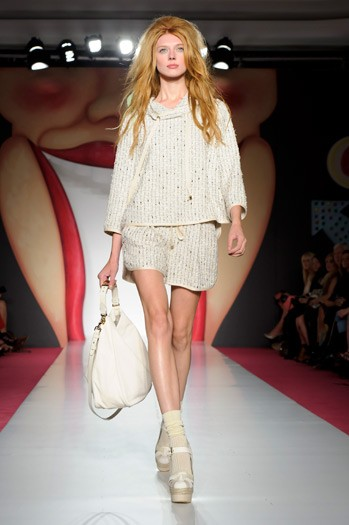 Mulberry Spring/Summer 2012