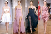 Catwalk Review: Nina Ricci Spring/Summer 2012