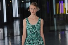 Catwalk Review: Jonathan Saunders Spring/Summer 2012