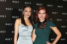 Hot or not: Scarlett Johansson's Marc Jacobs dress