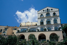 Hotel review: Hotel Caruso, Ravello, Amalfi Coast, Italy