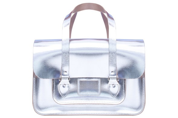 CDG X Cambridge Satchel Company: We are officially obsessed