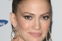 Hot or not: J-Lo's scraped back bun