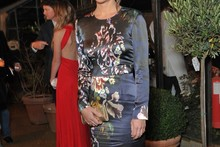 Pippa Middleton joins fashion crowd (and Sarah Ferguson) at charity dinner