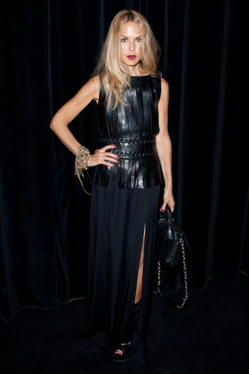 Rachel Zoe at the Givenchy after-party