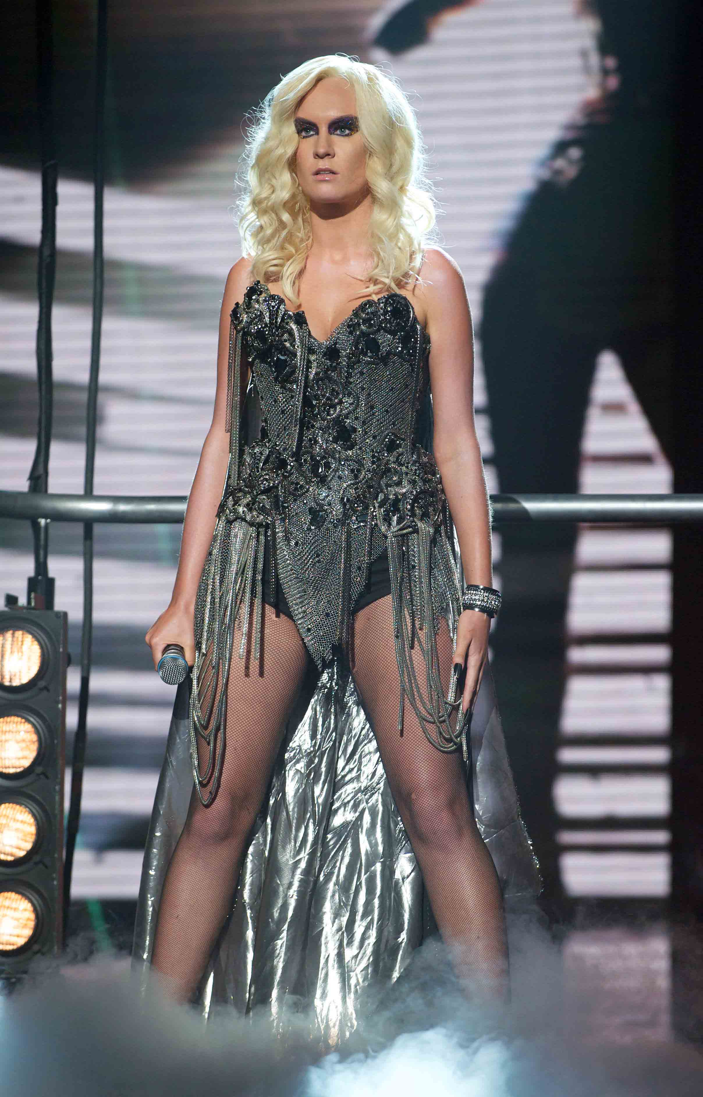 X Factor: Saturday, Week One
