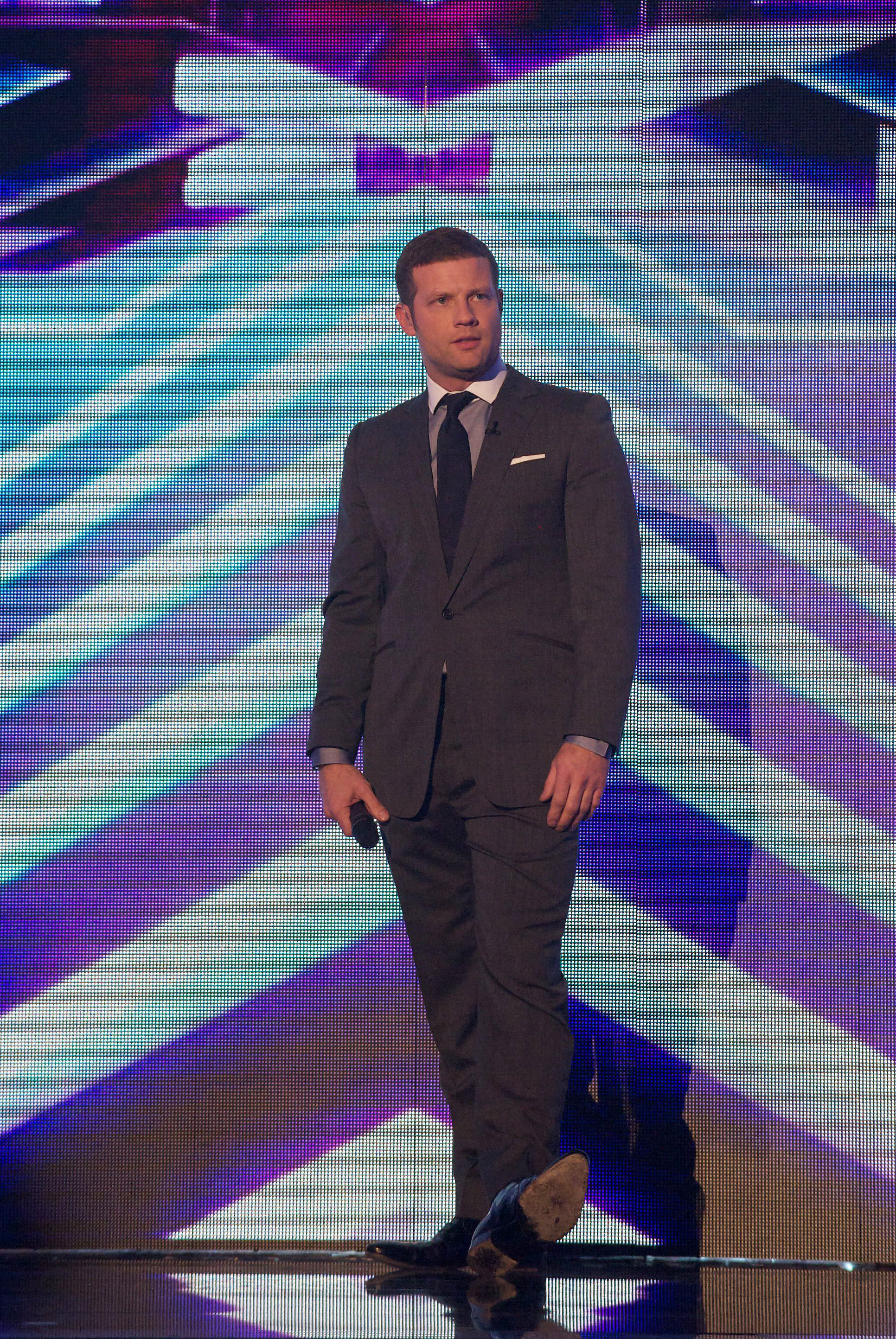 X Factor: Sunday, Week Four