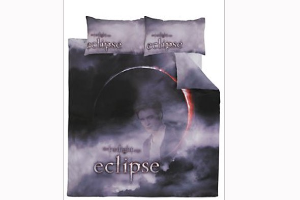 Twilight Duvet Cover Set