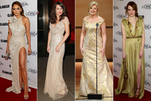 Golden girls: Glamour's Women of the Year awards