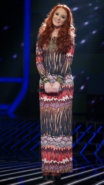 X Factor: Saturday, Week Seven