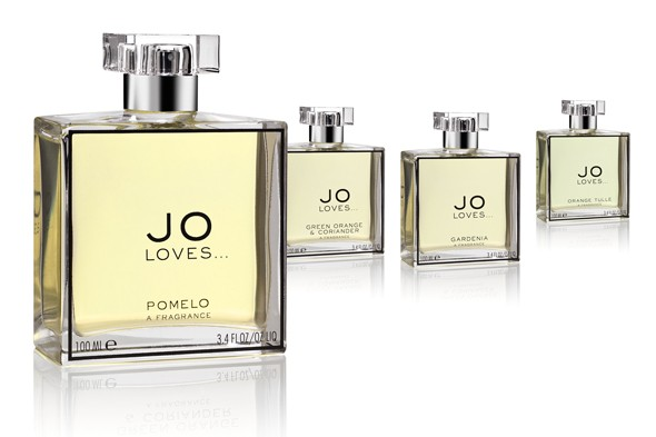 Jo Malone launches Jo Loves launches at Selfridges