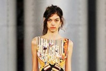 WIN: A Mary Katrantzou designer dress plus accessories