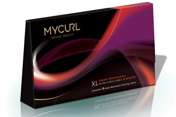 mycurl-hair-pack