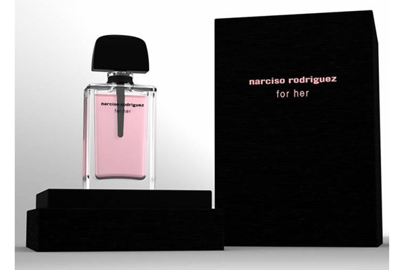 Narciso Rodriquez For Her Extrait