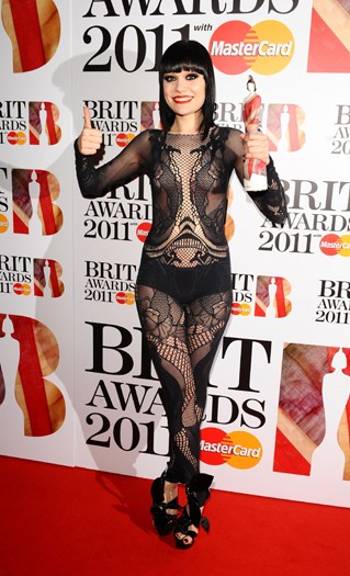 13 Jan - Brit Awards shortlist announcement, London