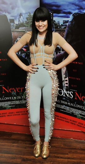 10 Oct - Demons Never Die premiere, London