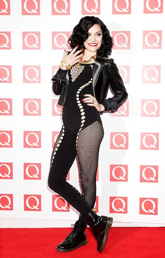 24 Oct - Q Awards, London
