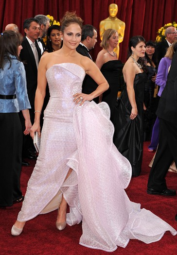 At the 82nd Academy Awards, 2010