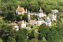 Wonderful Wales: Be inspired by Portmeirion