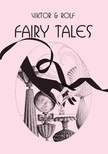 A book of fashionable fairy tales