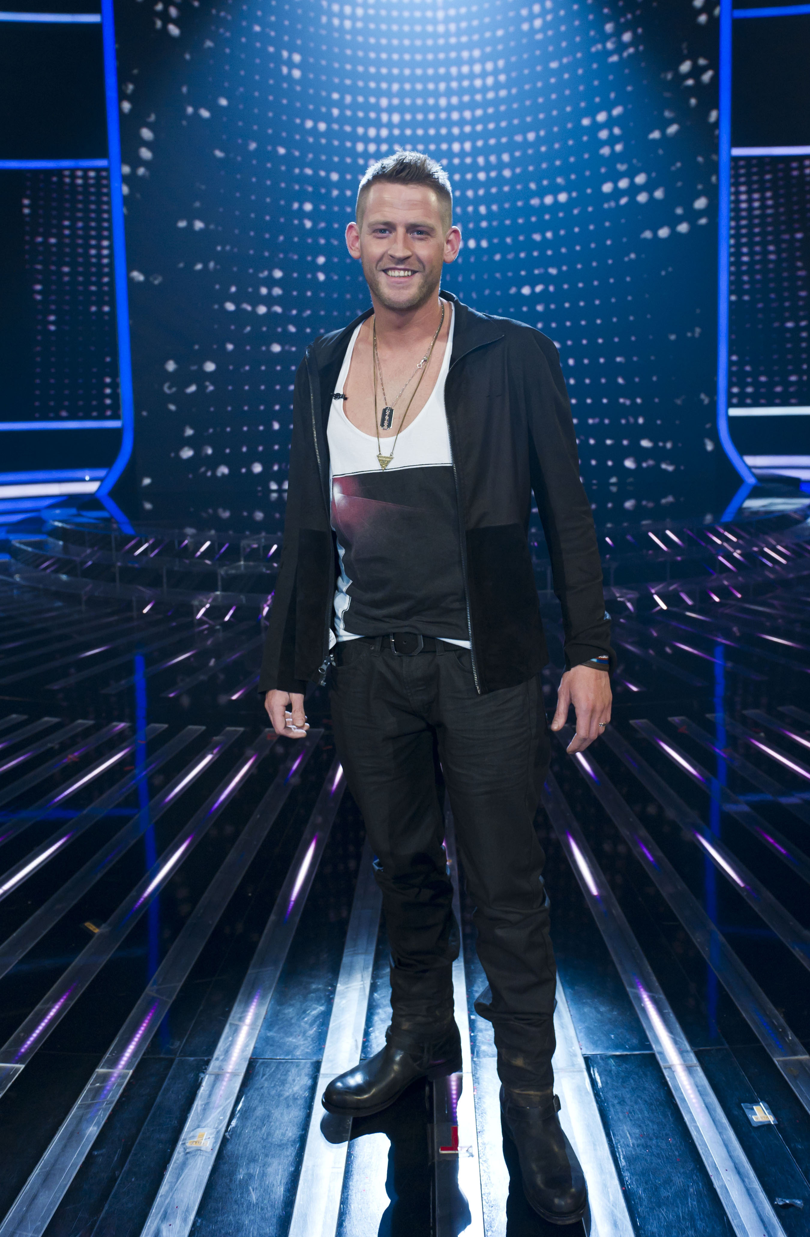 X Factor: Saturday, Week Six