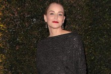 Hot or not: Sharon Stone does gothic glamour