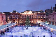 Get your skates on! The best places to go ice skating