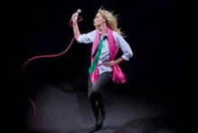 Victoria's Secret Angels lip sync Moves Like Jagger - goofy, cute or try-hard?