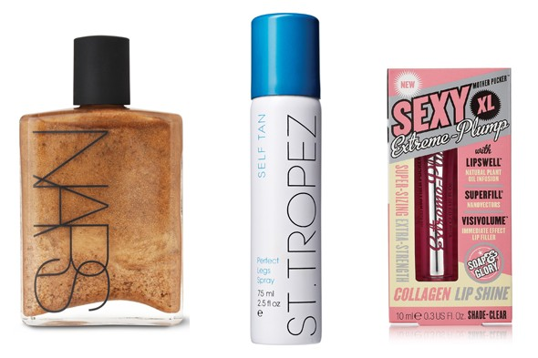 Beauty cheats you need to know for the party season