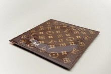 Louis Vuitton condoms, by Irakli Kiziria, for designer encounters