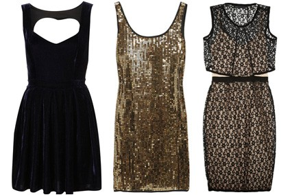Online Dress Stores on Shop  New Year S Eve Party Dresses    Mydaily Uk