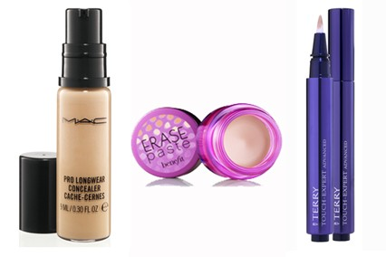 Makeup Concealer For Dark Circles - Makeup Vidalondon