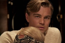 Preview: Leonardo DiCaprio and Carey Mulligan in The Great Gatsby
