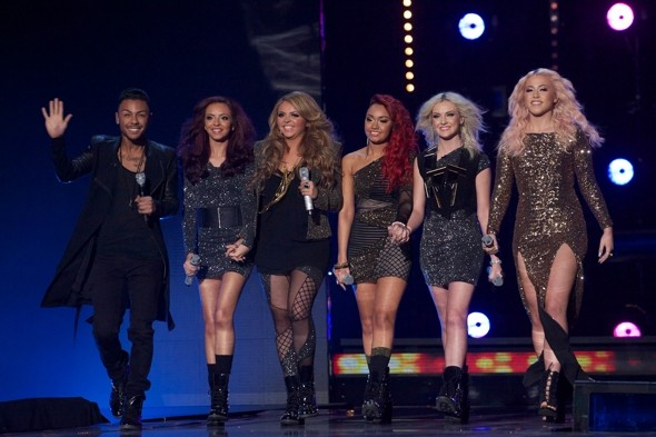 X Factor: The Semi Final