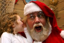 Why it should be okay to tell children there's no Santa Claus