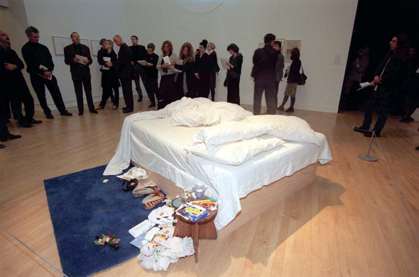 Why is the Turner Prize still causing so much outrage?