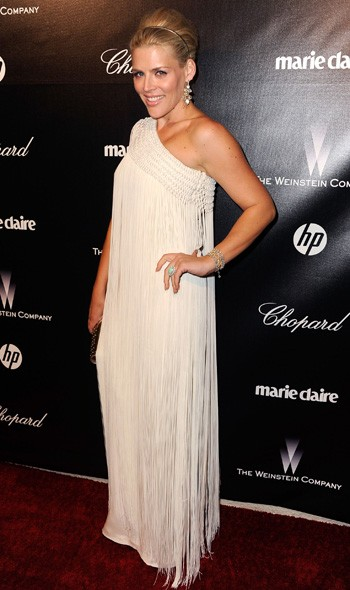 Busy Philipps at The Weinstein Company party