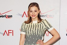 A-listers turn out for AFI awards luncheon