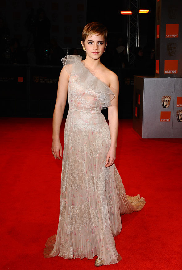 Best dressed ever BAFTAs