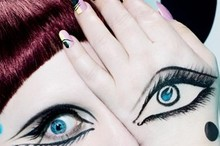 Beth Ditto is the latest star to collaborate with Mac