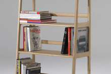 Six of the best: Bookshelves