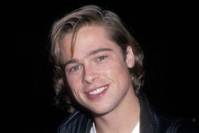 Style Evolution: Brad Pitt