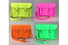 WIN a satchel from The Cambridge Satchel Company
