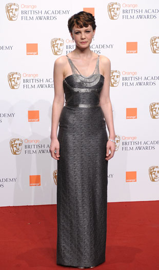 BAFTA Awards, London, 2009