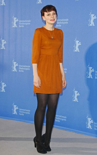 59th Berlin International Film Festival, 2009